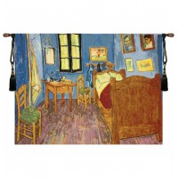Gobelín  - Bedroom  by Van Gogh