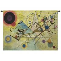 Gobelín  - Kandinsky Composition VIII