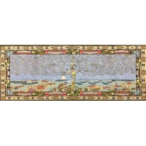 Gobelín tapiserie  - Arbre de Vie by Gustav Klimt IV