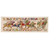 Gobelín  - Fragment de Bayeux