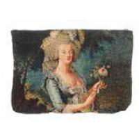 Kosmetická taška  - Marie-Antoinette by ÉLISABETH VIGÉE LE BRUN