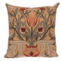 Gobelínový povlak na polštář  - Floralie by William Morris