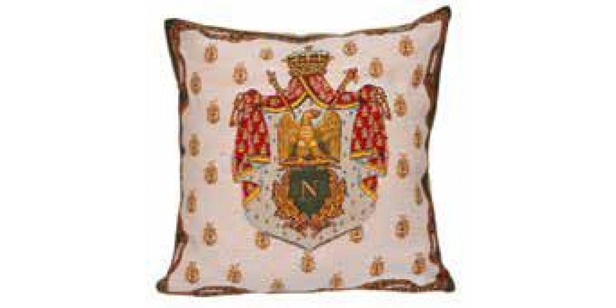 Gobelínový povlak na polštář - Napoléon