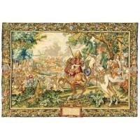 Gobelín  - Roi Soleil de Versailles