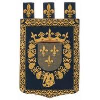 Gobelín  - Blois de Lys