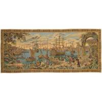 Gobelín  - Venise by Bucher