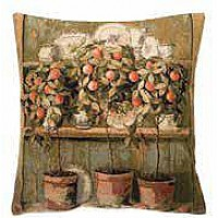 Gobelínový povlak na polštář - Orangerie
