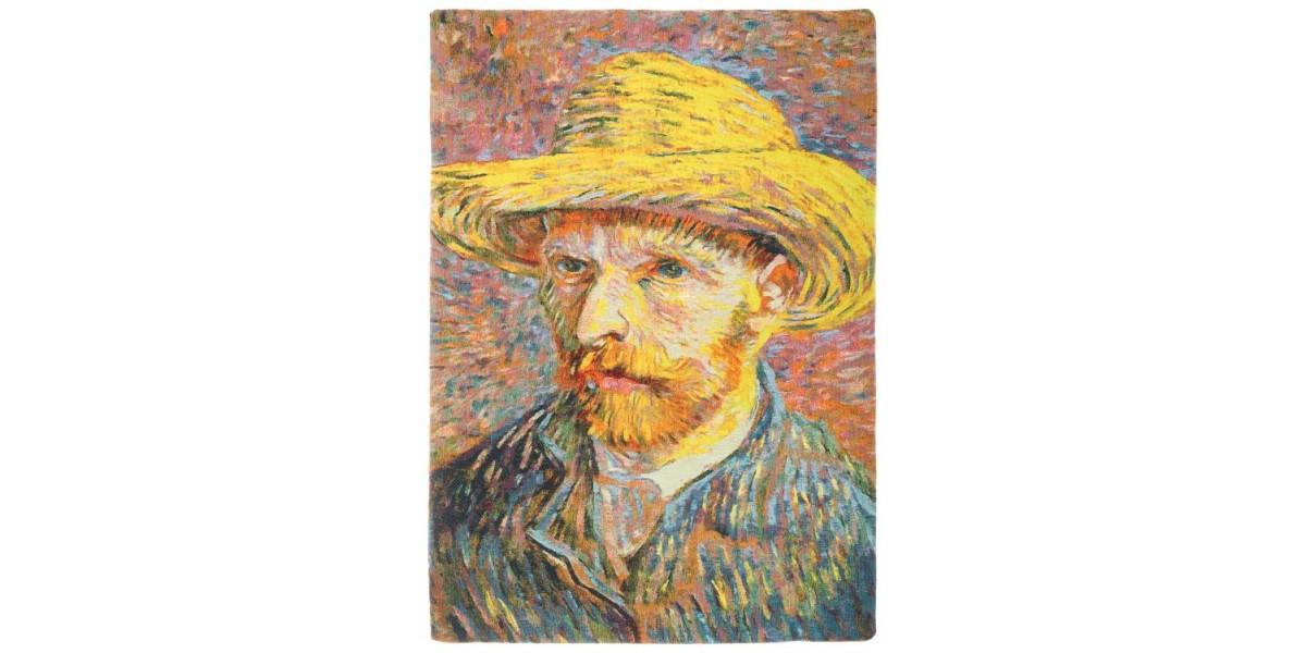 Gobelín  - Autoportrait by Van Gogh