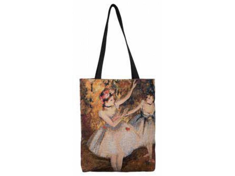 Big Bag taška  -  Danseuse by EDGAR DEGAS