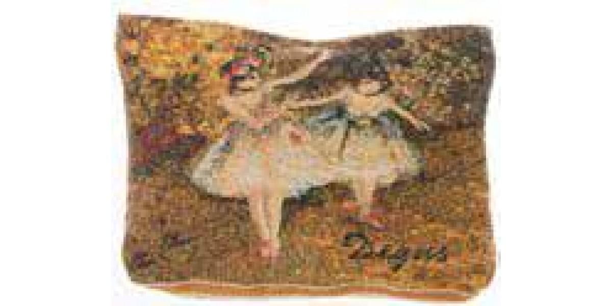 Kosmetická taška  - Danseuse by EDGAR DEGAS