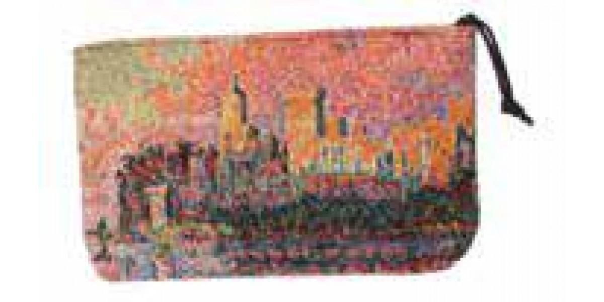 Kosmetická taška  - Avignon by Signac