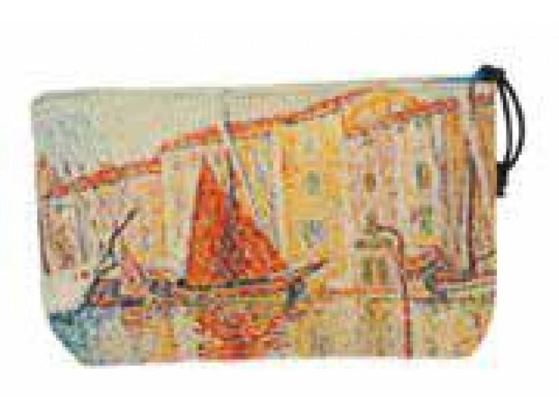 Kosmetická taška  - Saint Tropez by Signac