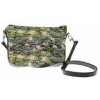 Dámská kabelka přes rameno -  Pont de Giverny II by Monet
