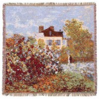 Gobelín Ubrus  - Maison by Monet