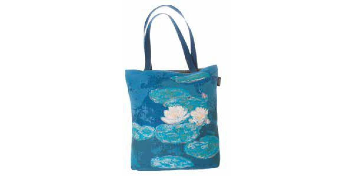 Big Bag taška  - Effet du soir by Monet
